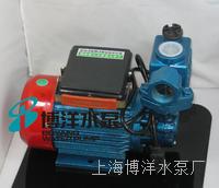 清水自吸泵,DBZ型自吸清水泵
