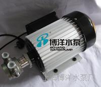 江苏240F高压叶片泵 不锈钢高压叶片泵 耐腐蚀水处理叶片泵 BGY系列