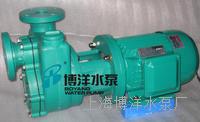 40FPZ-18型耐腐蚀自吸泵 耐腐蚀无堵塞自吸泵 自吸泵 40FPZ-18型