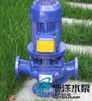 GW系列管道式无堵塞排污泵  立式管道排污泵   GW型不锈钢排污泵 GW型