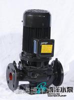 IRG型户外热水泵 工博牌户外型热水泵 IRG型