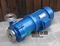 CQ型磁力驱动泵 不锈钢磁力驱动泵 耐腐蚀磁力驱动泵 工博牌磁力泵 CQ型