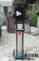 QDL型不锈钢立式多级离心泵  立式多级离心泵 工博牌离心泵 QDL型
