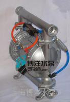 QBF粉体工程输送泵 粉体工程专用泵 气动粉尘输送泵 QBF-40型