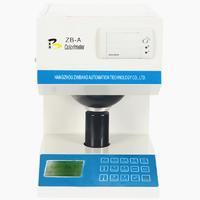 白度颜色测试仪 ZB-A