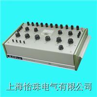 测温双电桥 / QJ18a测温双电桥/上海怡珠电气 QJ18a测温双电桥