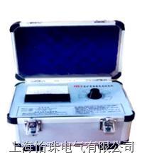 矿用杂散电流测定仪/上海怡珠电气/FZY-3型矿用杂散电流测定仪 FZY-3