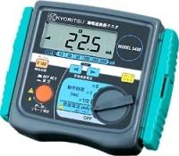 5408数字式漏电开关测试仪  5408