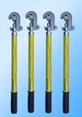 接地线操作棒/圆口螺旋压紧式接地线操作棒 XJ
