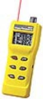 台湾衡欣 AZ8857三合一红外线测量仪   AZ8857
