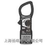 M-2100通用型钳形表-上海怡珠电气有限公司 M-2100