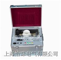 HCJ9201绝缘油介电强度测试仪/上海怡珠电气有限公司 HCJ9201