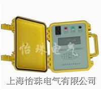 水内冷发电机绝缘测试仪KZC38-上海怡珠电气有限公司 KZC38
