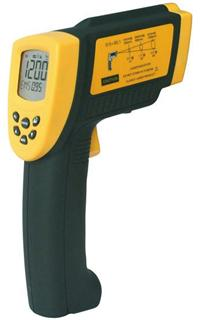 AR922 (200℃~2200℃) 红外线测温仪 AR922