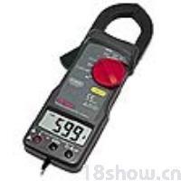钳形电流表 DCM600