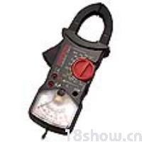 钳形电流表 CAM610R
