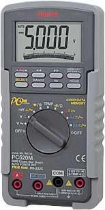 数字万用表 PC520M(日本三和)
