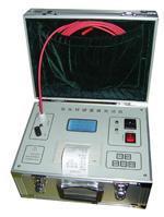 氧化锌避雷器测试仪(可充电)  YBL-IV