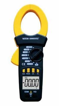 数字钳形表 DM 6052