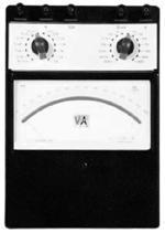 直流安培 0.2级C64-A.V.VA