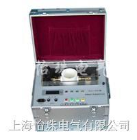 绝缘油介电强度测试仪 HCJ9201