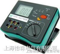 数字式绝缘电阻多功能测试仪 DY5103