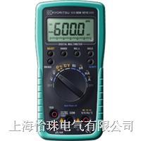 数字式万用表 KEW 1011C/1012C