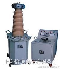 工频交直流高压试验变压器 YD-5KVA/100KV