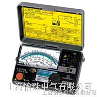 绝缘电阻计 MODEL3144A/3145A/3146A