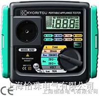 安规测试仪 MODEL 6202