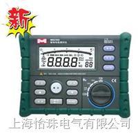 接地电阻测试仪 MS2302