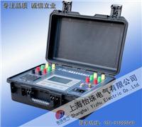 三通道直流电阻测试仪 ZZ-IV