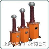 油浸式高压试验变压器. YDJ