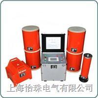 变频串联谐振耐压试验装置. HSXXZ