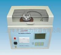 全自动油介损及体积电阻率测试仪