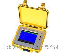 DLC-S1000电力电缆故障双踪测距仪