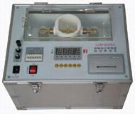 LOP-0102A 绝缘油介电强度测试仪