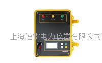 MS-2500系列水内冷发电机绝缘电阻测试仪