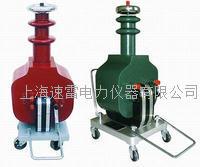 HCGYD干式轻型试验变压器