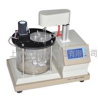 GWPR-1001石油产品抗/破乳化测定仪