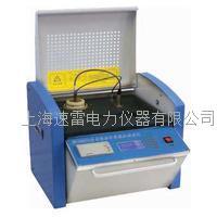 BCM810油介质损耗测试仪