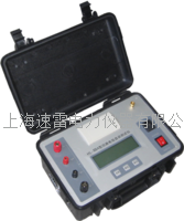HL-Ⅲ回路电阻自动测试仪