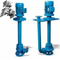 液下式排污泵 YW型