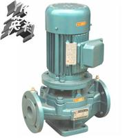 立式离心泵 ISG