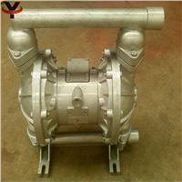 山东铝合金隔膜泵 QBK2