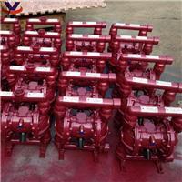 QBY3-32Z铸铁气动隔离泵 QBY3-32Z