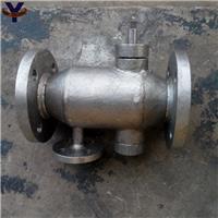 不锈钢反冲洗排污过滤器 ZPG-I