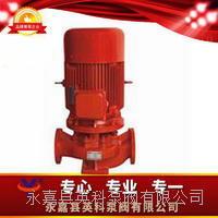 單級消防泵 XBD—ISG型