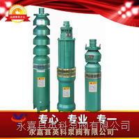井用潛水電泵 QS型