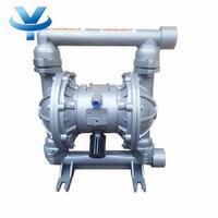 油漆專用氣動隔膜泵 涂料用輸送泵 QBY